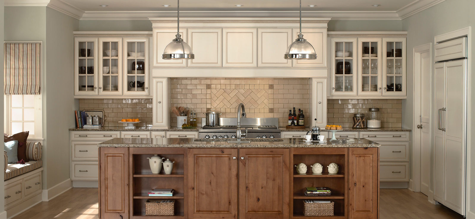 Asheville Kitchen Design