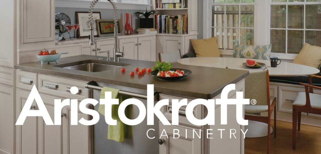 Aristokraft Kitchen Cabinetry