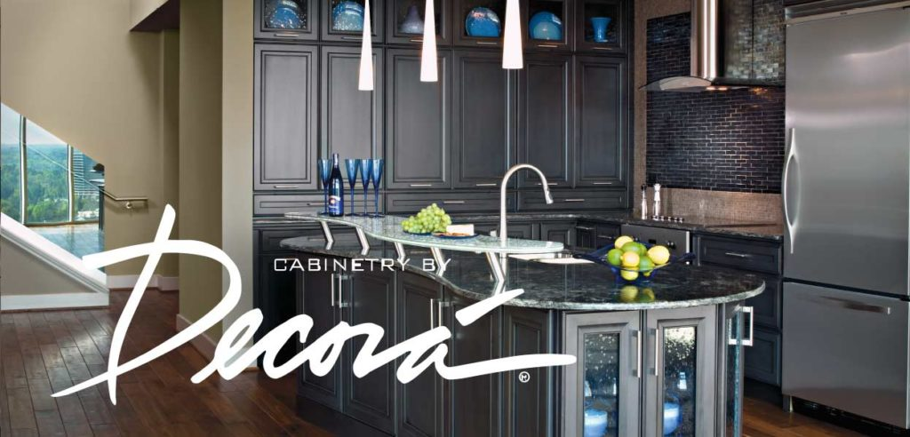 Decora Cabinetry - Asheville Kitchen Design
