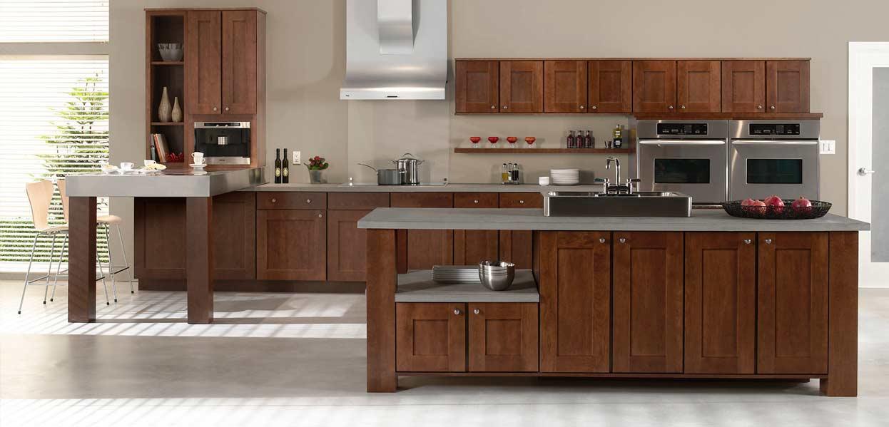 Asheville Kitchen Design
