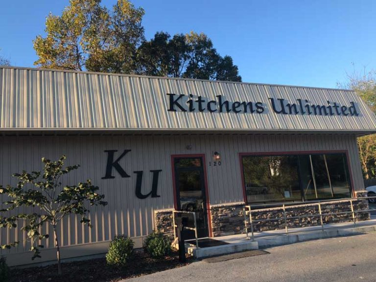 Kitchens Unlimited Asheville